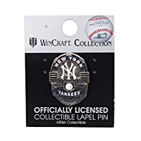 メーカーブランド(メーカーブランド) New York Yankees PIN JEWELRY CARD 56080061 YANKEES (FF/Men's、Jr)