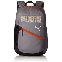 PUMA 07548303 PLUS BACKPACK, Steel Gray