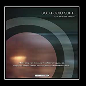 Solfeggio Suite With Binaural Beats