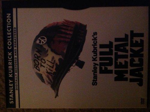 Full Metal Jacket [DVD] [Import]