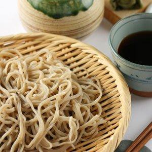 へぎそば きそば 乾麺で楽しむ新潟のへぎ蕎麦 そばつゆ付き 海藻(ふのり)つなぎの蕎麦 11点セット そばつゆ付き