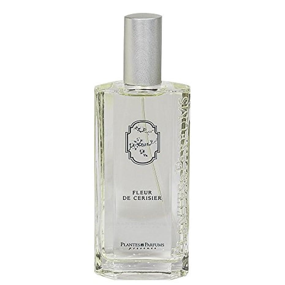 重量誠意マニュアルPlantes&Parfums[プランツ&パルファム] オードトワレ チェリーブロッサム