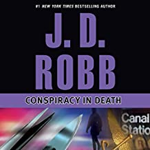 Conspiracy in Death: In Death, Book 8