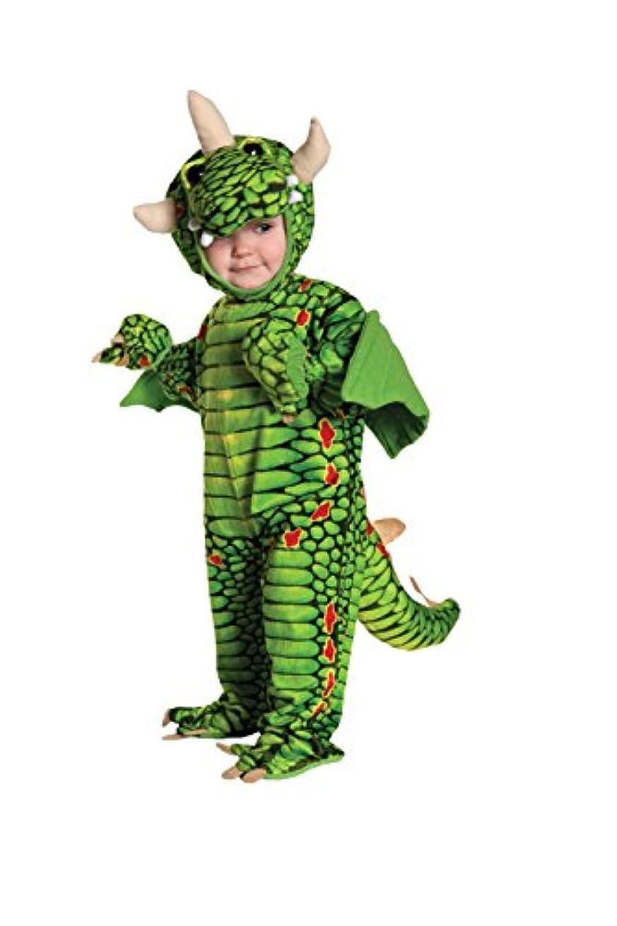 浮く海賊ポスターDragon Infant/Toddler Costume ドラゴンの幼児/幼児コスチューム サイズ:18-24M