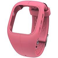 POLAR(ポラール) A300 リストストラップ ピンク 【日本正規品】 91054247 ピンク ピンク