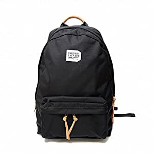 500D デイパック ブラック 500D DAY PACK black FREDRIK PACKERS【正規品】