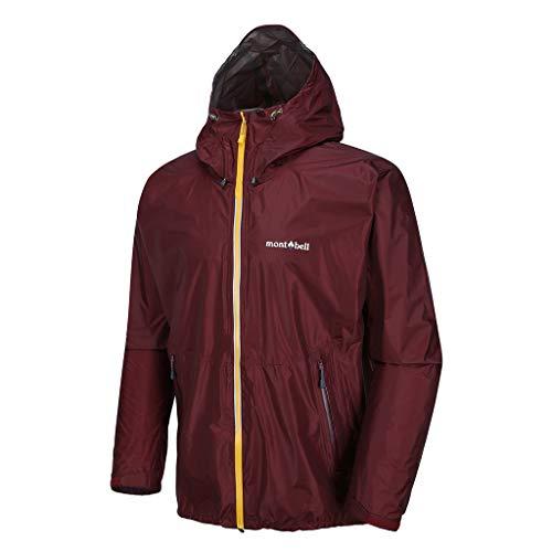 [モンベル] Mont-bell Men`s GORE-TEX WINDSTOPPER Jacket メンズ ジャケット 防水ジャケット 防風機能 (並行輸入品)