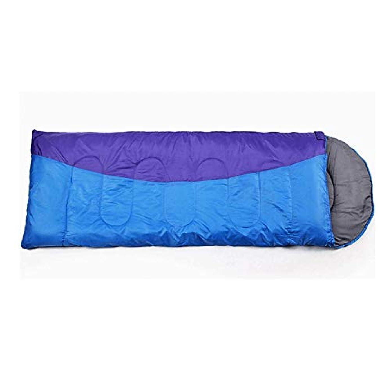 四面体ティッシュ新着超軽量コットンキャンプ寝袋冬秋封筒フード付き屋外キャンプ真空ベッドキャンプアクセサリー,B-1.35kg