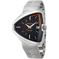 [ハミルトン]HAMILTON 腕時計 ベンチュラ Elvis80(エルヴィス80) デイト H24551131 メンズ 【正規輸入品】