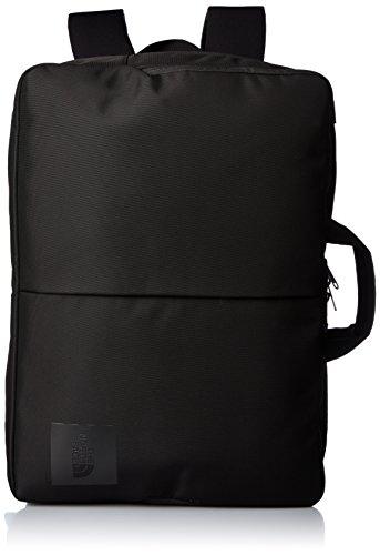 [ザ・ノース・フェイス] リュック Shuttle 3way Daypack NM81601 K ブラック