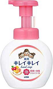 Kirei Kirei Anti-Bacterial Foaming Hand Soap 250ml - Fruit Fiesta