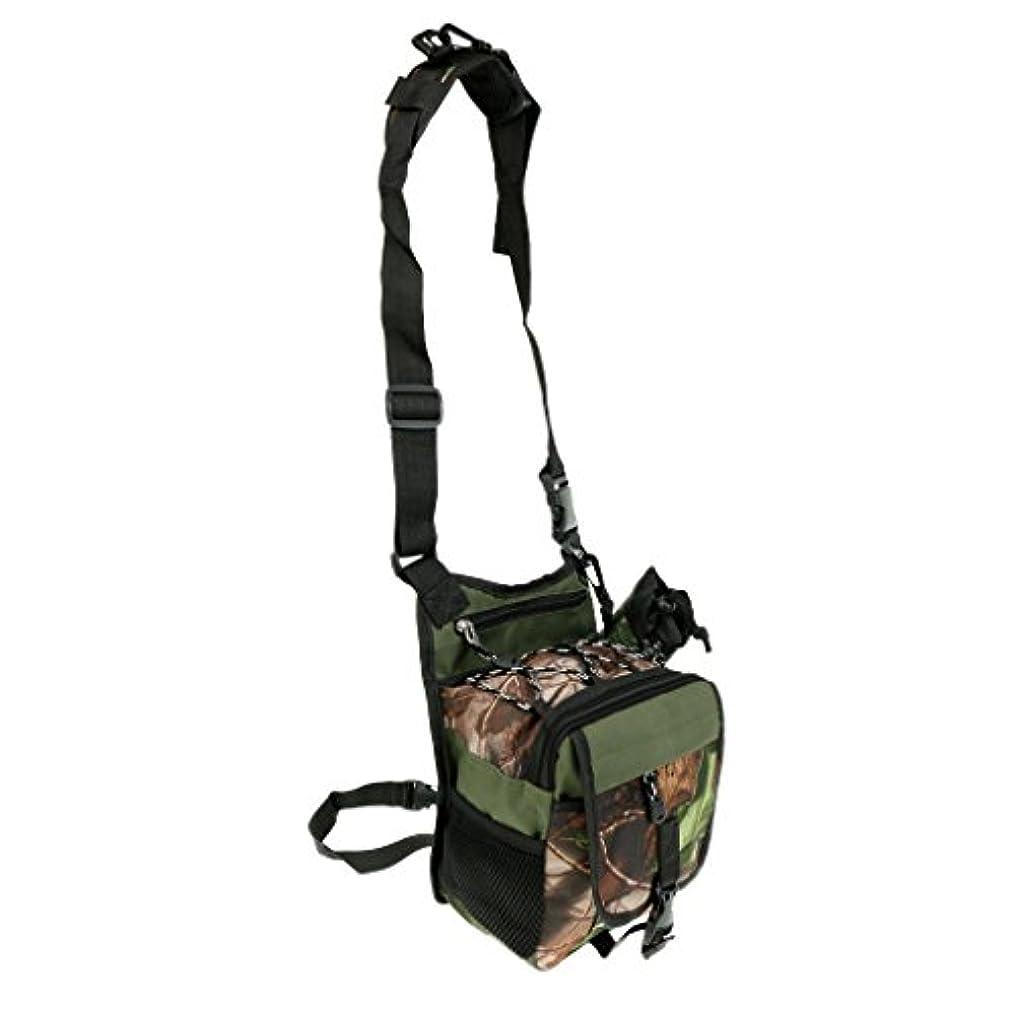 スポンサーテキストつぶやきSONONIA 防水性 オックスフォード製 釣具 タックル ユーティリティバッグ ルアー収納袋 ショルダーバッグ