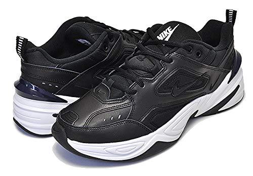 [ナイキ] ウィメンズ M2K テクノ WMNS M2K TEKNO black/black-off wht-obsidian スニーカー レディース ブラック dad shoes チャンキースニーカー ダッドシューズ 24cm [並行輸入品]