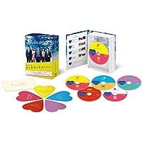 【早期購入特典あり】おっさんずラブ Blu-ray BOX