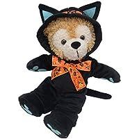 [アリス] [ Mu Porch /ボディ] Duffy服コスチューム黒猫ハロウィンコスチュームセット