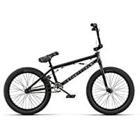 WETHEPEOPLE 2018モデル CURSE FS -MATT BLACK- BMX ストリート