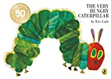 The Very Hungry Caterpillar [Lilliput edition]