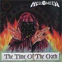 Time of the Oath by Helloween (2000-05-09)