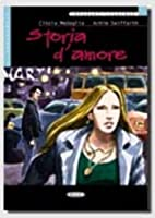 Imparare leggendo: Storia d'amore + CD