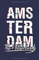 Niederlande Notizbuch: Ein cooles Geschenk fuer alle Niederlaender und Niederland Fans