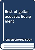Best of guitar acoustic Equipment