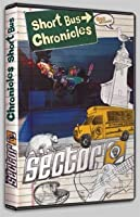 Sector 9 SHORT BUS CHRONICLES Skateboarding DVD by Sector 9