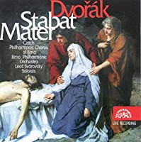 Dvorak;Stabat Mater