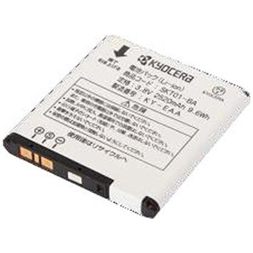 京セラ 高耐久性スマートフォン TORQUE バッテリー S...