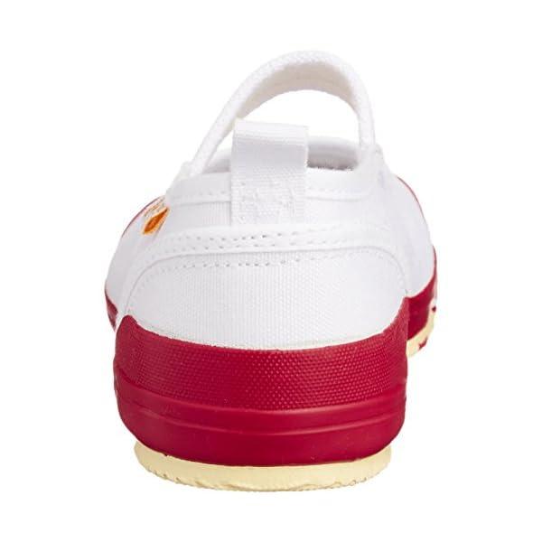 [キャロット] 上履き バレー 子供 靴 4...の紹介画像21