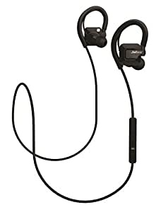 Jabra STEP WIRELESS ブラック Bluetooth イヤホン ヘッドセット(ステレオ 防滴防塵)【日本正規代理店品】