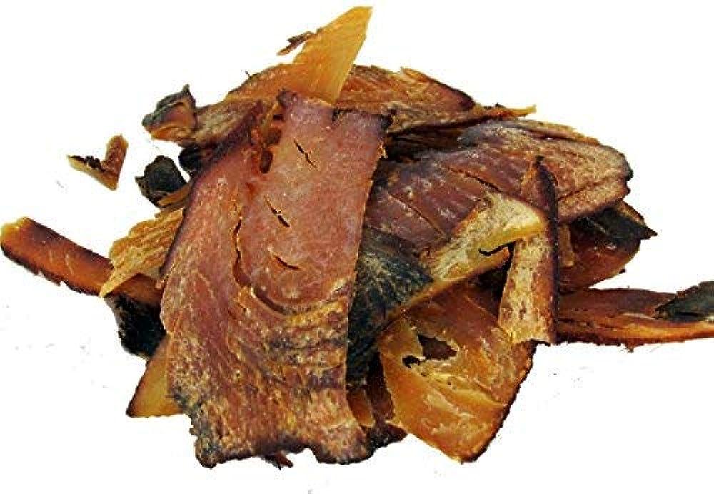 便利一貫性のない毎回FISHY FLAKES - Wild-Caught Fish 100% - Dried Fish - No Preservatives - No Additives - EPA from Natural Fish -...