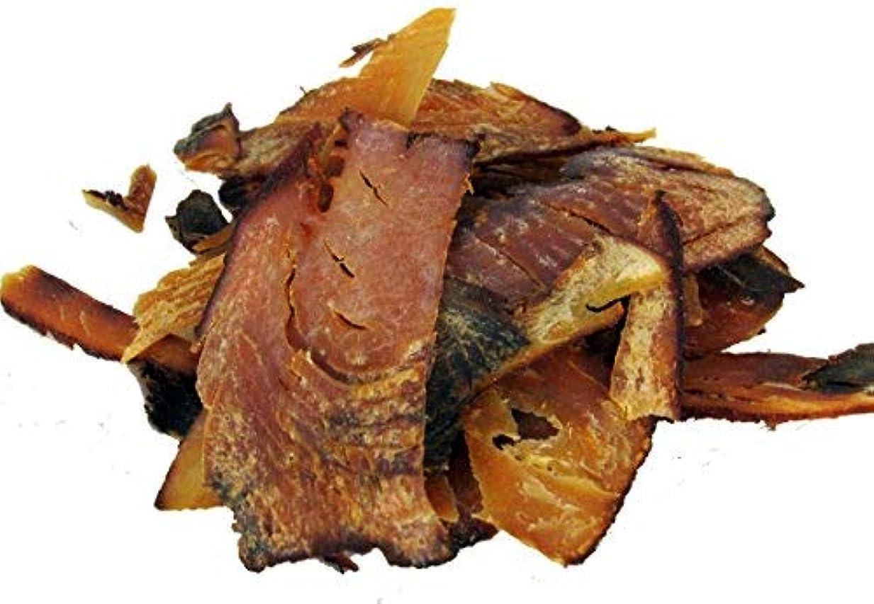 誠実散らす報復するFISHY FLAKES - Wild-Caught Fish 100% - Dried Fish - No Preservatives - No Additives - EPA from Natural Fish -...