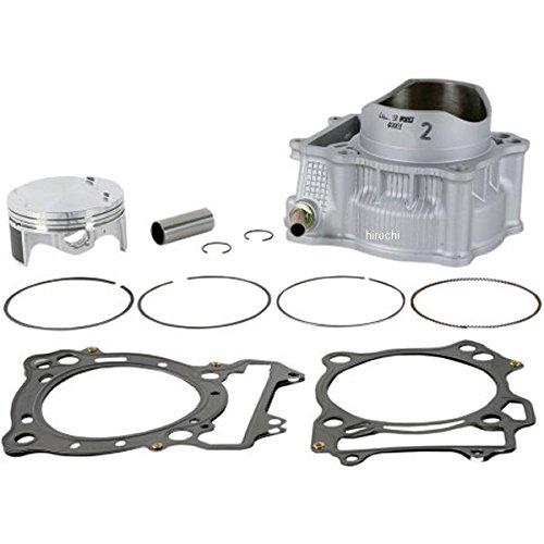 シリンダーワークス Cylinder Works シリンダーキット 00年-09年 DR-Z400、KLX400 90mm標準ボア 11.3:1 733835 40001-K01