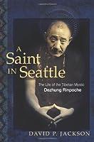 A Saint in Seattle