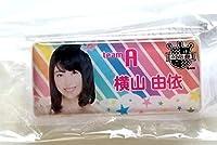 AKB48 横山由依 ネームプレート (1604)