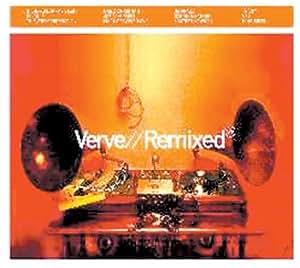 Verve Remixed (Dig)