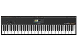 Studiologic スタジオロジック / SL88 STUDIO MIDIキーボード・コントローラー