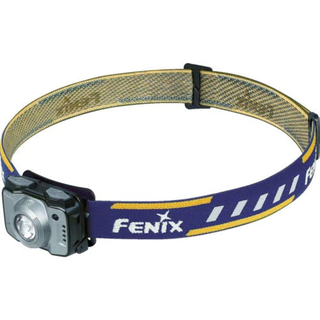 導出不利益スクワイアFENIX(フェニックス) HL12R XP-G2 LED ヘッドライト 明るさ最高400ルーメン USB充電式 HL12R