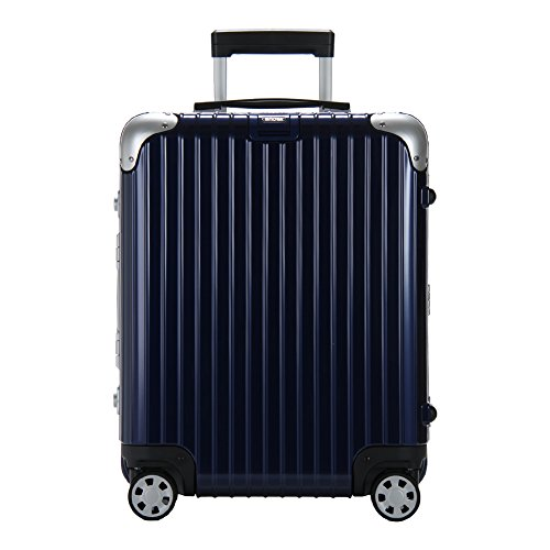 [ リモワ ] RIMOWA リンボ 891.56 89156 マルチホイール 4輪 スーツケース ナイトブルー Multiwheel 49L (881.56.21.4) 並行輸入品 [並行輸入品]