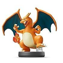Charizard amiibo - Japan Import (Super Smash Bros Series) Edition: Japan Color: Charizard, Model: 4902370527513, Toys & Play by Kids & Play [並行輸入品]
