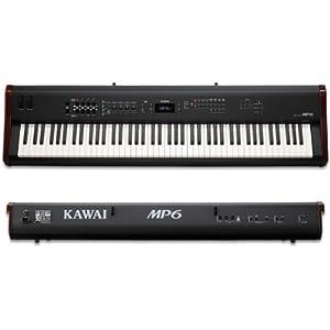 KAWAI ステージピアノ MP6 88鍵