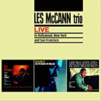 Live In Hollywood, New York And San Francisco + 7 Bonus Tracks