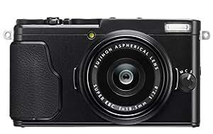 FUJIFILM デジタルカメラ X70 ブラック X70-B
