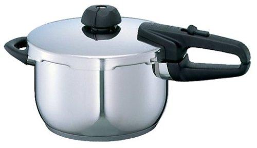 フィスラー 圧力鍋 ロイヤル 4.5L