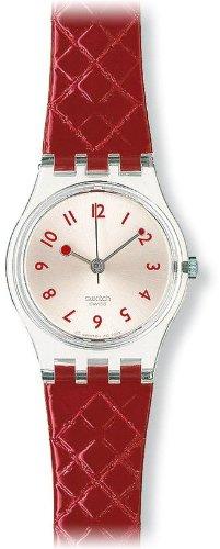 腕時計 STRAWBERRY JAM LK243 レディース [正規輸入品] スウォッチ