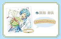 あんさんぶるスターズ! 一番アクセ O賞 3年生 リング 深海 奏汰 一番くじ あんスタ 流星隊