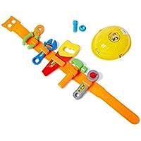 DT My First Handyベルトごっこ遊び子供のおもちゃツールベルトセット