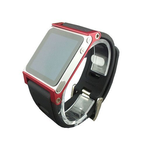 Smart Aluminum Metal Watch Band Wrist ...