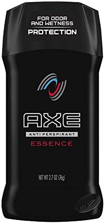 頼む丁寧良性AXE Essence Dry Action Invisible Solid Antiperspirant & Deodorant 80 ml Deodorant Stick Men (並行輸入品)
