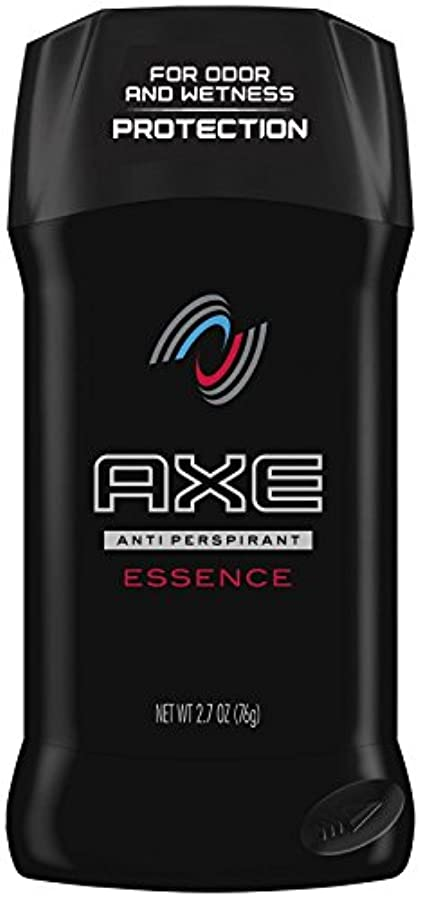成熟純正ジョージスティーブンソンAXE Essence Dry Action Invisible Solid Antiperspirant & Deodorant 80 ml Deodorant Stick Men (並行輸入品)